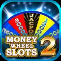 Money Wheel Slot Machine 2