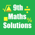 Maths IX Solutions for NCERT