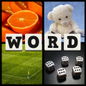 Quiz for 4 Pics 1 Word