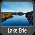 Lake Erie GPS Fishing Charts