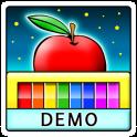 英語を学ぶ子どもたABC 123 Doremi (Demo)