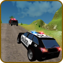 Hill Police vs Gangsters Chase
