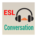 ESL Conversation (Listening)