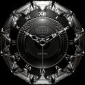 AMETAL Analog Clock Widget