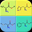 Amino Acids Structures