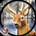 हिरण शिकार - स्निपर 3 डी