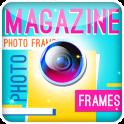 Magazine Photo Frames