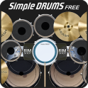 Simple Drums - batería