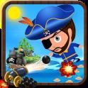 escape de pirata