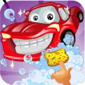 Lavage de voiture pour enfants