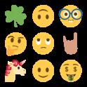 New Emoji Taco Unicorn Finger