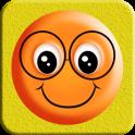 Happy Emoticons Sticker Emoji