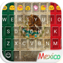 Emoji Keyboard Mexico Theme