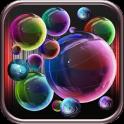 Magic Bubbles Live Wallpaper