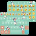 April Fool Day Emoji Keyboard