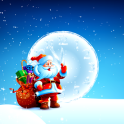 Santa Claus Live Wallpapers
