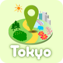 TokyoParksNavi, 공원산책에 색다른 체험을