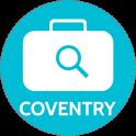 Jobs in Coventry, UK
