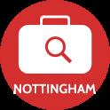 Jobs in Nottingham, UK