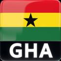 Ghana Radio Stations FM-AM