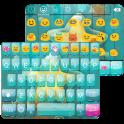 Bubble Star Emoji Keyboard