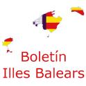 Boletín Illes Balears