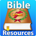 Bible Study Tools, Audio Video