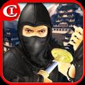 Ninja Assassin Killer HD