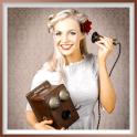 Retro Telefon Klingeltöne