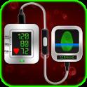 Blood Pressure Info