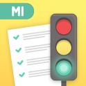 Permit Test MI Michigan DMV Driver's License Test