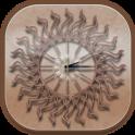 Artistic Clock Live