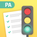 Permit Test Pennsylvania PA DMV Driver License Ed