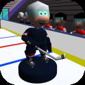 Tap Ice Hockey