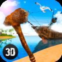 Ocean Island Survival 3D