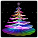 Winter Tree Live Wallpaper