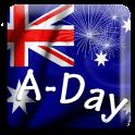 Australia Day Live-Hintergrund