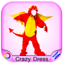 Kids Crazy Dress Photo Maker 2017