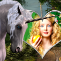Unicorn Photo Frames