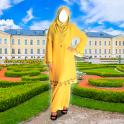 히잡 패션 사진 메이커