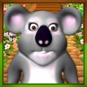 spricht Koalas