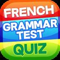 French Grammar Test Quiz