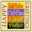 Ugadi, Vishu, GudiPadwa Wishes