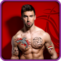 Tattoo Maker Photo Editor
