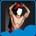 Body Builder Photo Editor