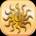 Sun Widget Clock