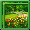 Garden Live Wallpapers