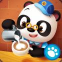 Dr. Panda Café Freemium