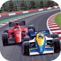 Real Thumb Car Racing: Top Speed Formula Car Games