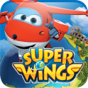 Superwings–Viaja por el mundo